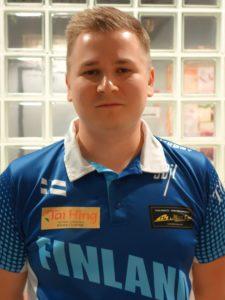 Jani Uski